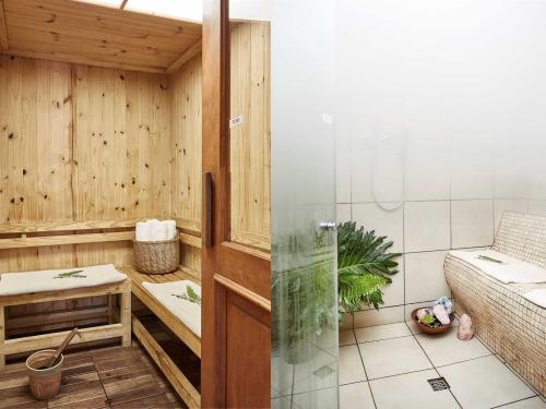 Prana Lodge Wellness Spa