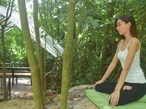 3-days Meditation Retreat
