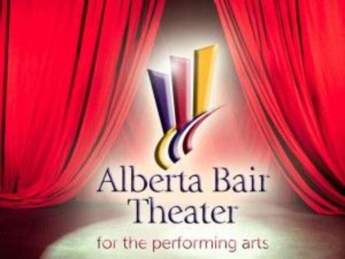 Alberta Bair Theater Specials