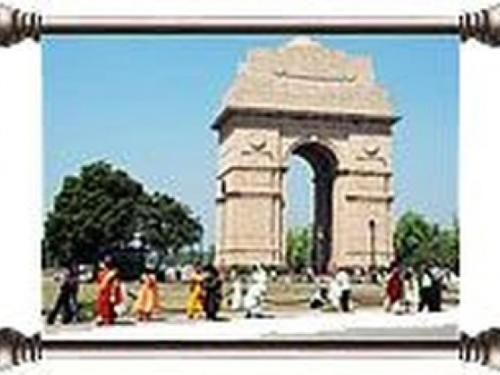 Delhi Excursions