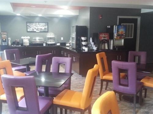 Hotel Tillman Official Site | Motels in Clemson