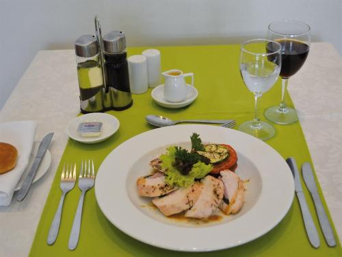 Restaurant Viñas de Chile