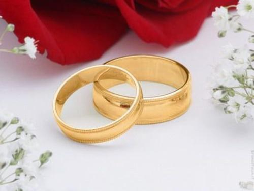 We can organize your wedding