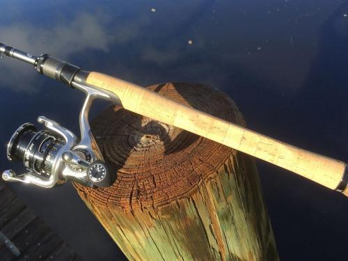 Fishing Basics and Season Opener Tips
