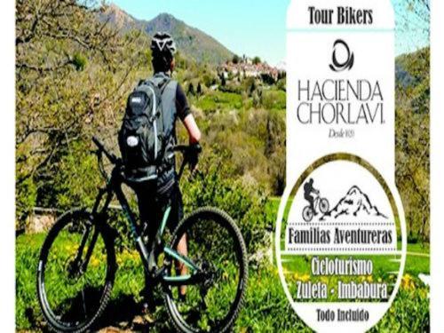 Familias Aventurera -Bike Tour, Cicloturismo