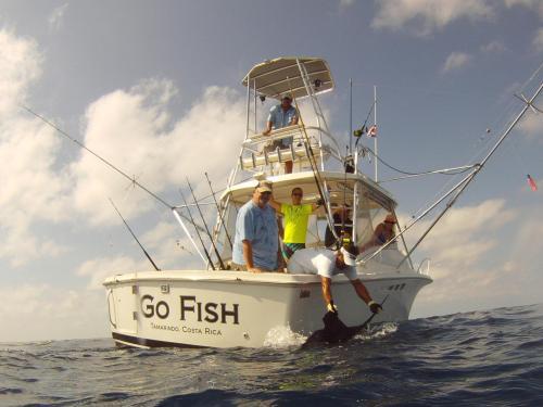 Los Suenos Fishing Charters