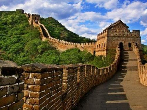 Great Wall Tour