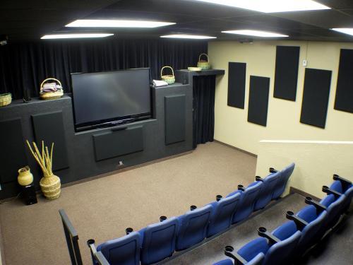 The Sonoran Theater