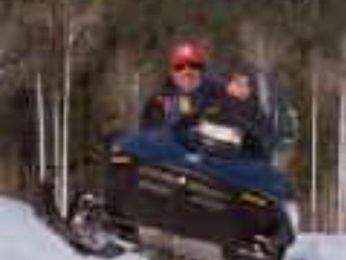 Snowmobile Rentals & Tours