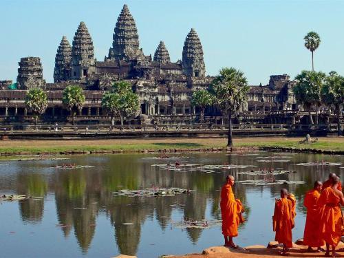 Things to See in Siem Reap