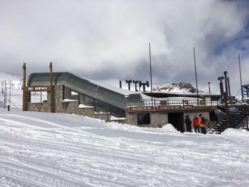 Arriendo Ski & Tablas