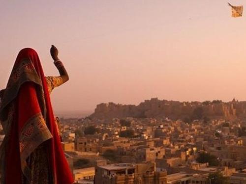 Jodhpur (Sun City of India)