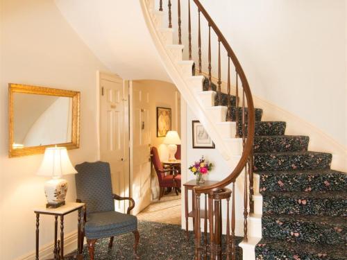 Porter Mansion