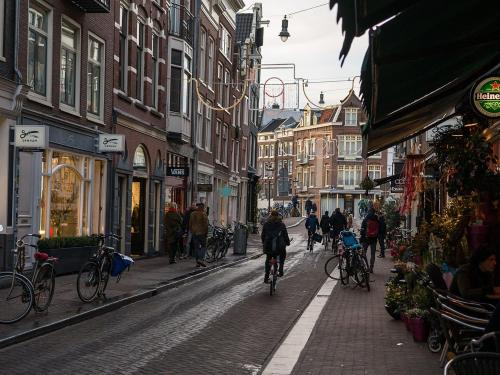 24 Hour Guide to Amsterdam