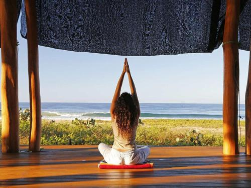Therapeutic Yoga, Massage & Acupuncture Retreat