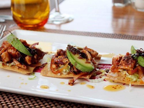 Fotos de algunos de nuestros platos Lolha