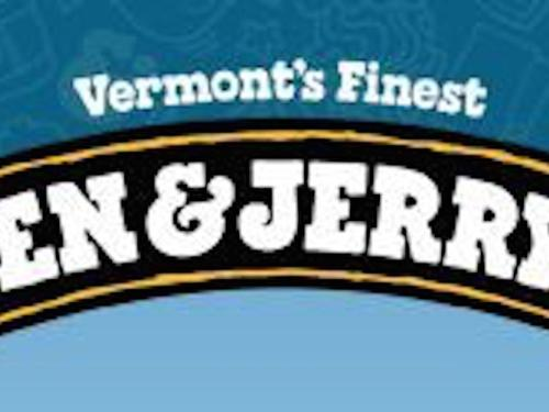 Vermont's Finest Ben and Jerry