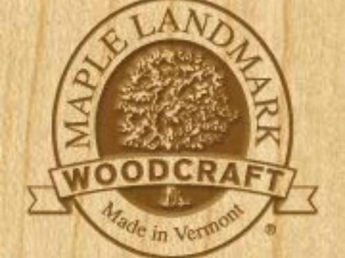 Maple Landmark Woodcraft Made in Vermont