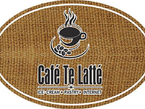Cafe Te Latte