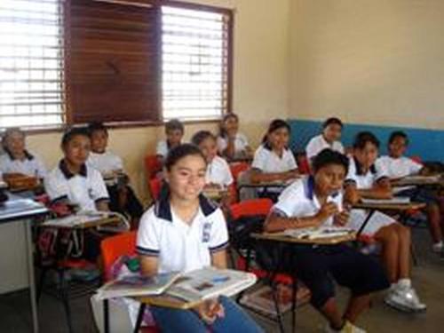 Fondo de Becas Pablo Bush Romero