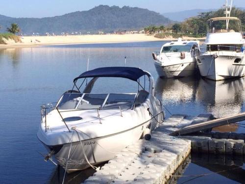 Marina and Nautical Garage