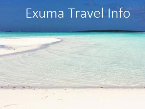 What to Know about Visiting Exuma