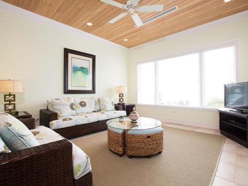 Luxury Villa Vacation