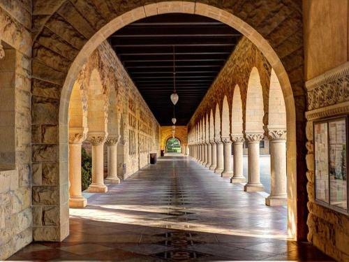 The Stanford Experience