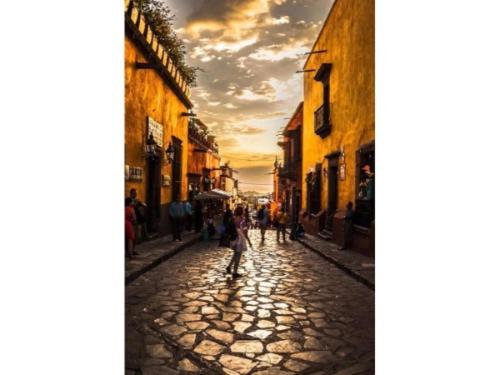 San Miguel, a city worth knowing