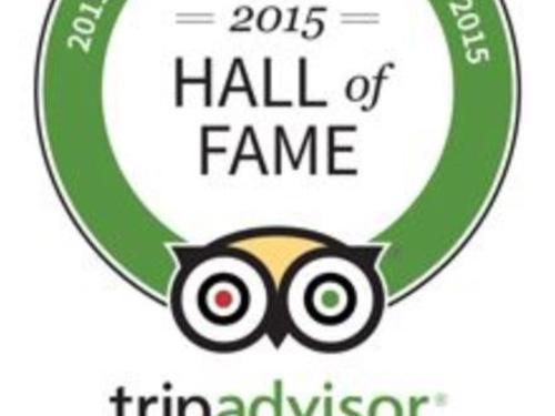 Trip Advisor Awards