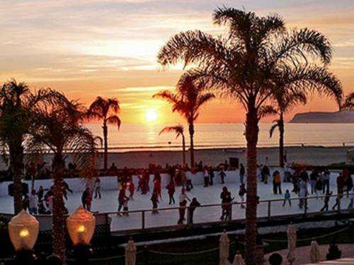 Winter Activities in Coronado