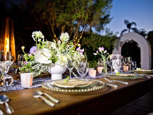 Wedding Weekend Events