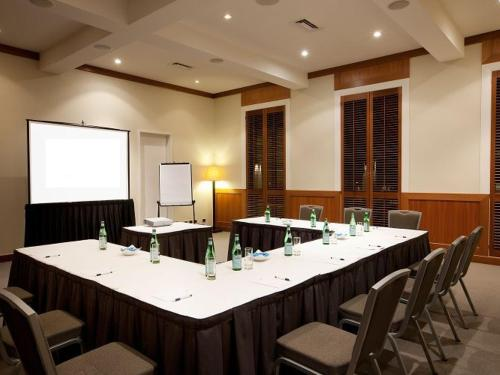 Function, Meeting & Event Spaces