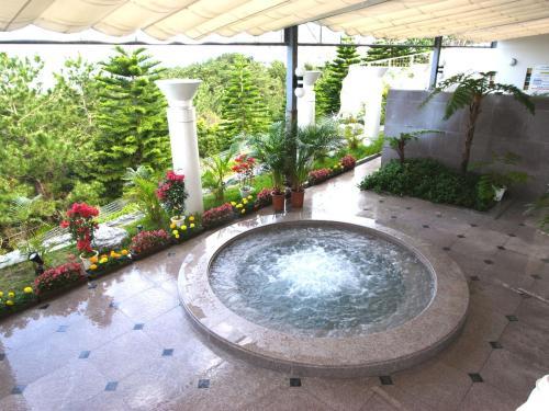 游泳池 & 水疗和美容