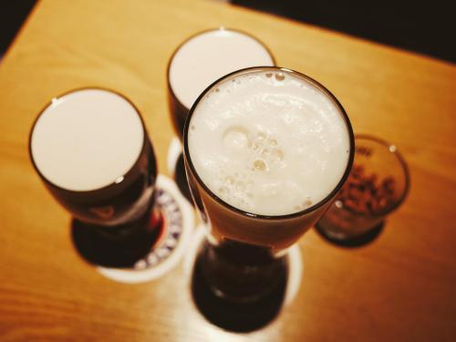 Brewery & Vineyard