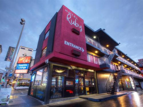 Ruby Hospitality