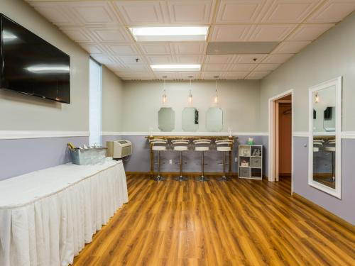 Meeting & Banquet Rooms