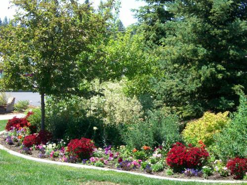 Kerby Gardens
