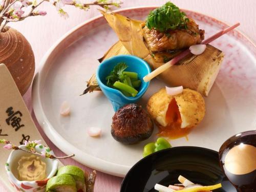 Japanese Cuisine YUKURI
