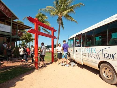 Broome Tours