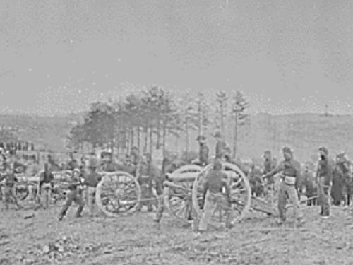 Civil War History of Fredericksburg