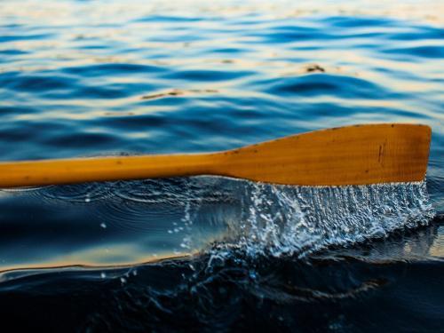 Tyee Fishing