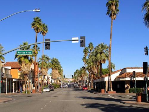 Acerca de Palm Springs