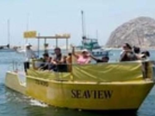 Adventures by Sub Sea Tours