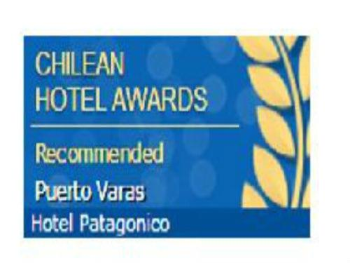 Chilean Hotel Awards Booked.net