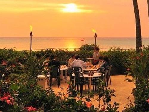 VOILE - Cafe Terrace
