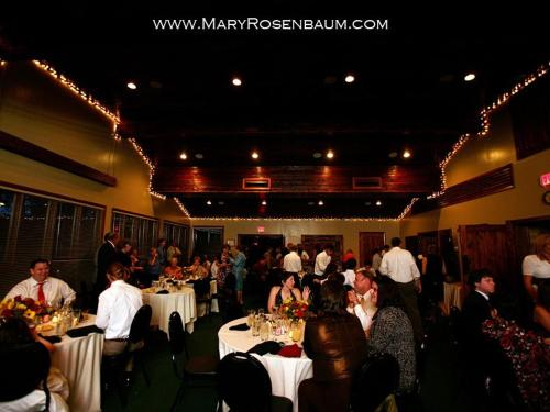 Receptions & Rehearsal Dinners