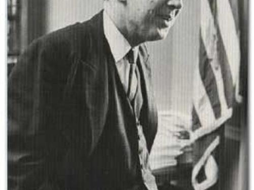 Joe Evins