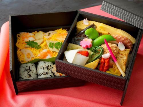 All Day Dining SATSUKI