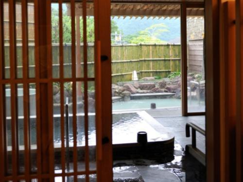 Hot Spring & Sauna